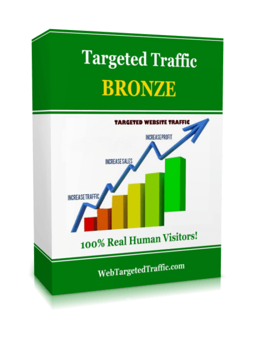 laser targeted traffic