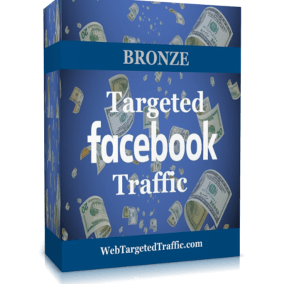 Highly Targeted Facebook Traffic