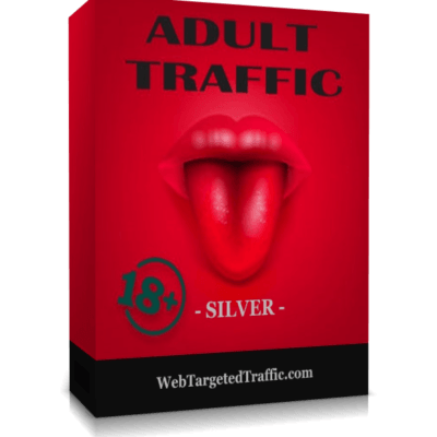 targeted adult traffic