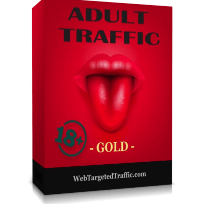 USA adult traffic