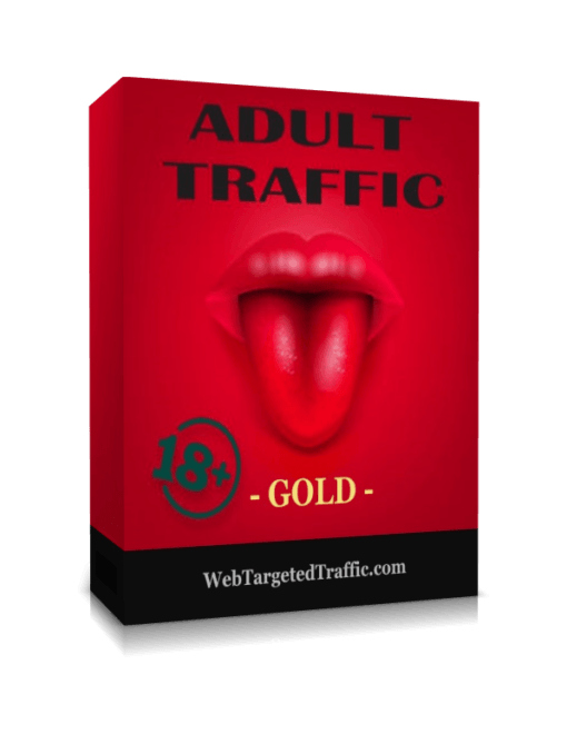 USA adult traffic