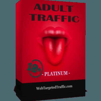 best USA adult traffic