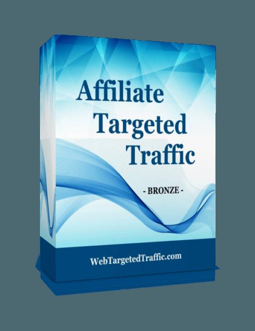 affiliate traffic