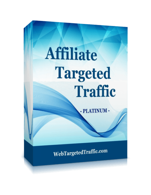 affiliate marketer