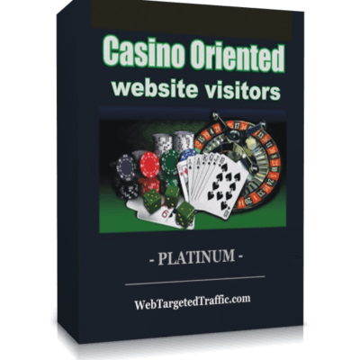 casino visitors