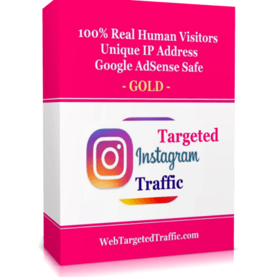 instagram traffic