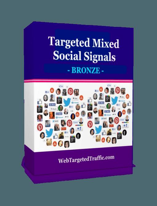 best social signals