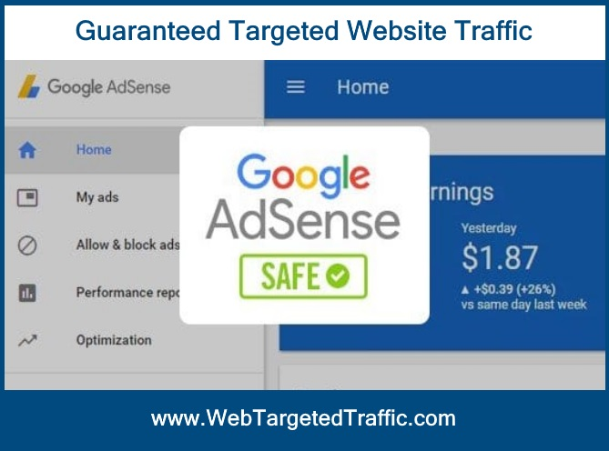 BUY WEBSITE TRAFFIC: Get High Quality Targeted Traffic That Converts‎