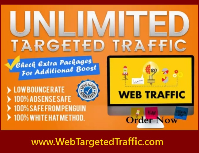 Buy Cheap Targeted Traffic Packages: Best Tips