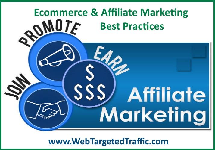 Ecommerce-affiliate-marketing-best-practices, BEST AFFILIATE MARKETING STRATEGIES