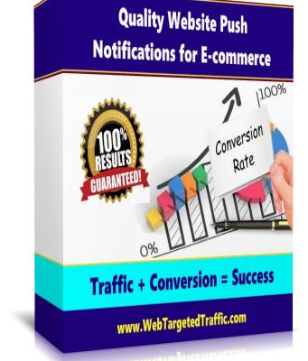 Push-notification-ads, Push Notifications Services, best Push Notifications Services