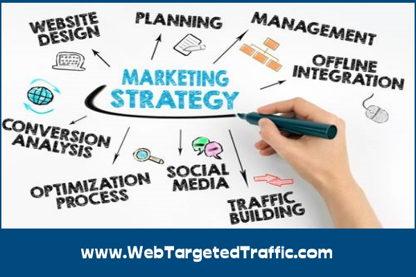 Best Affiliate Marketing Traffic Generation Strategies In 2019