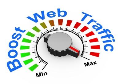 increase website traffic buy website traffic