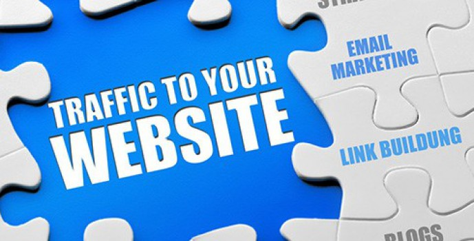 Boost Your Website Traffic, Get New Leads & Sales For Your Business