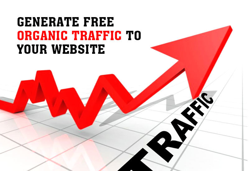 Free Traffic To Your Website in 2019: Best Tips, Tricks and Hacks