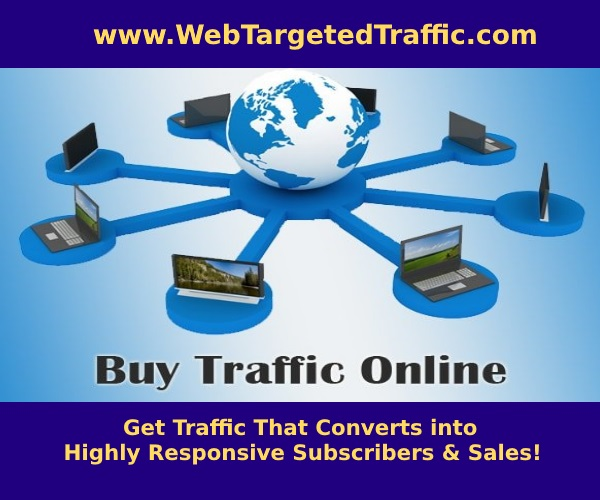 Traffic Marketing System: Learn How To Increase Website Traffic