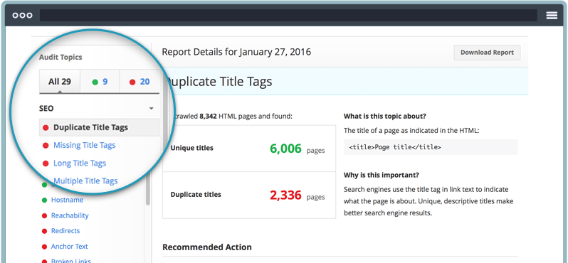 SEO Help: The Complete Guide to Perform a SEO Audit