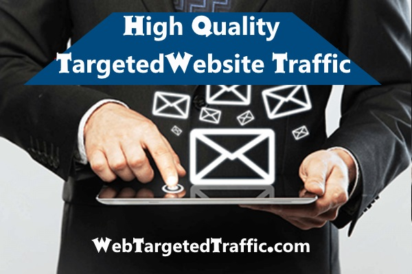 There's No Secret Sauce to High Quality Targeted Website Traffic