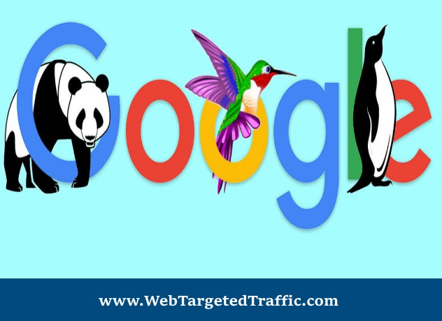 SEO Best Practices: Google Algorithm Updates
