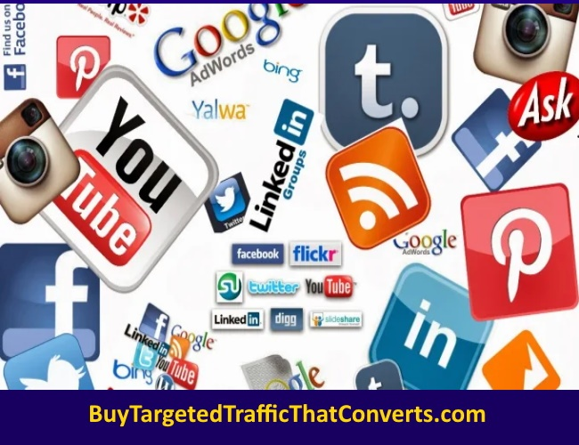 quality-Targeted-Social-Media-Traffic