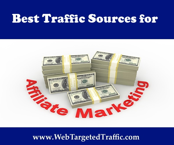 How To Get Engagement Traffic For Affiliate Marketing?